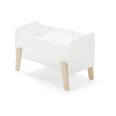 coffre à jouets Dream marque Nordic Factory