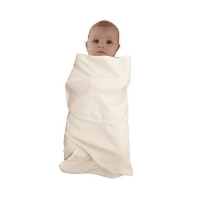 couverture emmaillotage pour bébé marque Iobio