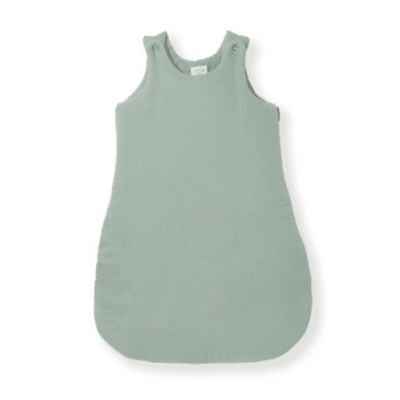 gigoteuse verte marque Luciole et compagnie