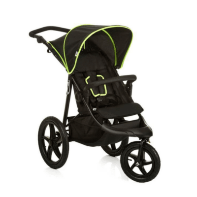 poussette 3 roues Buggy Runner marque Hauck