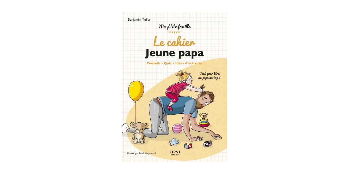 Le-cahier-du-jeune-papa
