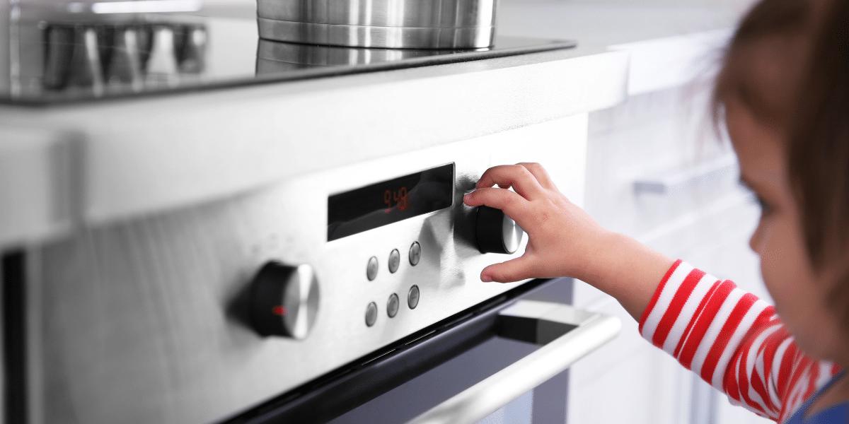 sécuriser-cuisine-avec-enfants