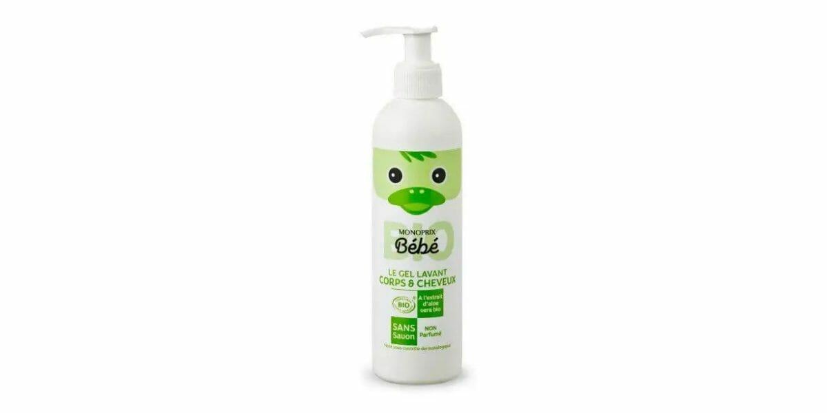 Gel-lavant-bébé-Monoprix-bio