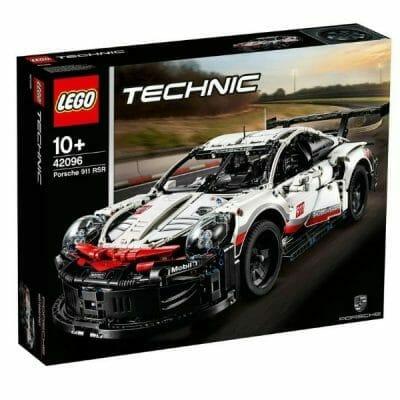 Lego-Technic-Porsche-911-RSR