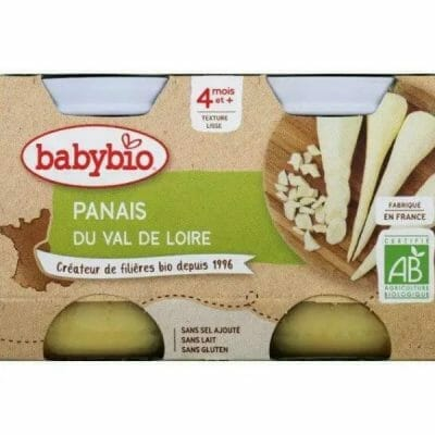 Petit-pot-Babybio-panais-Val-de-Loire