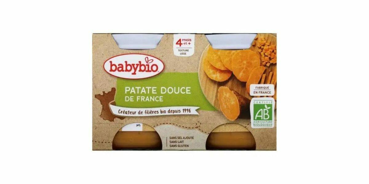 Petit-pot-Babybio-patate-douce-bio