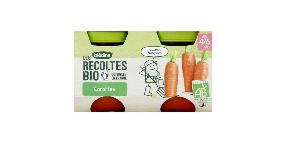 Petit-pot-Blédina-carottes-Bretagne