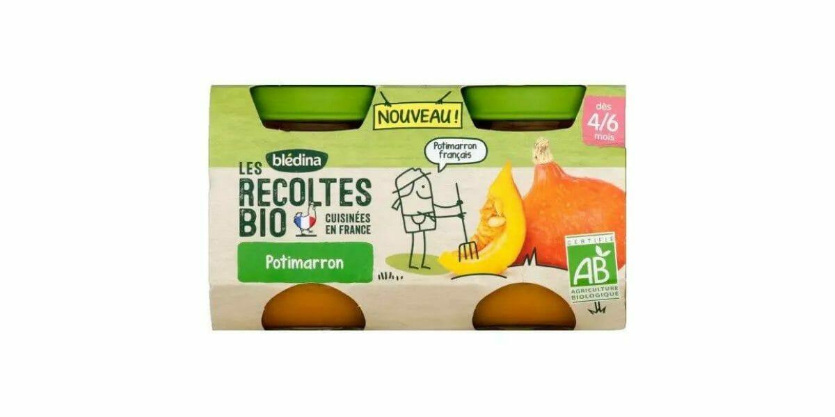Petit-pot-Blédina-potimarron-bio