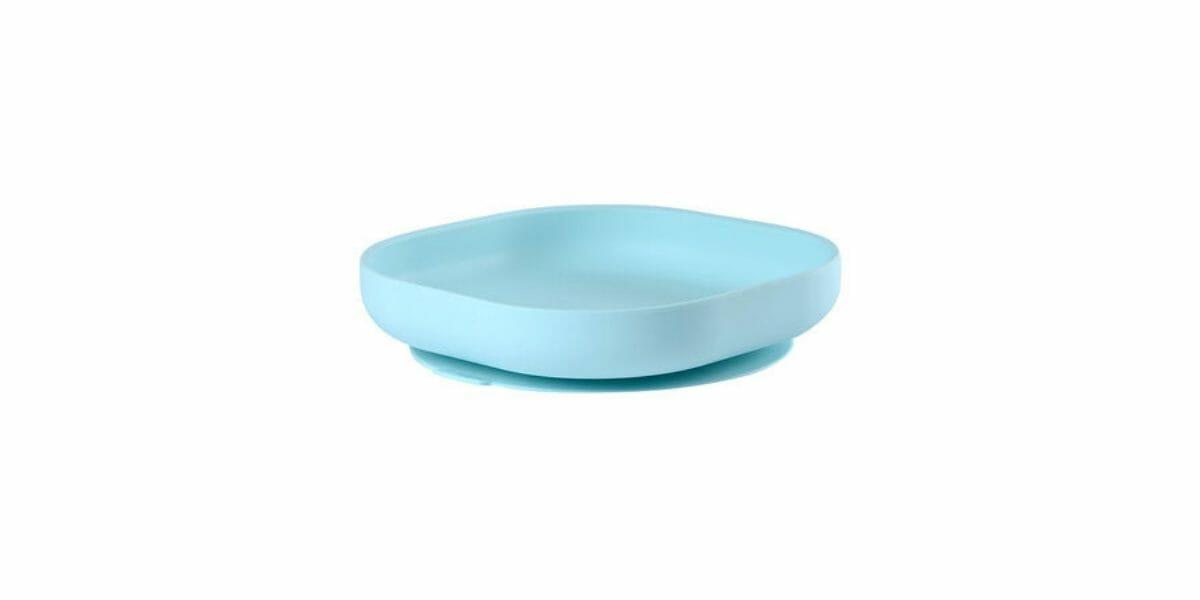 Assiette-bebe-Beaba-en-silicone