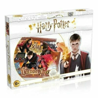 Puzzle-Harry-potter-1000pièces