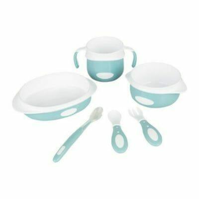 Set-vaisselle-bebe-Premaman-Mix-N-Match