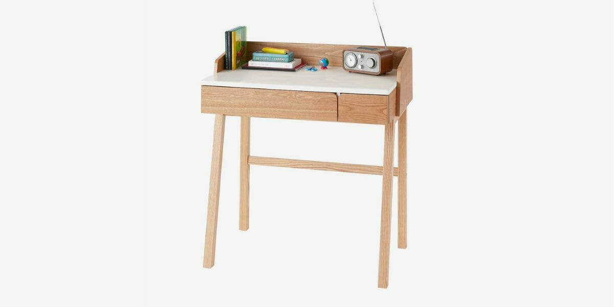 bureau-primaire-vintage