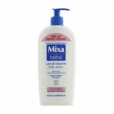 lait-toilette-mixa-vitamineE