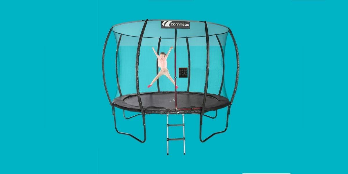 trampoline-enfant-sprincare-cornilleau