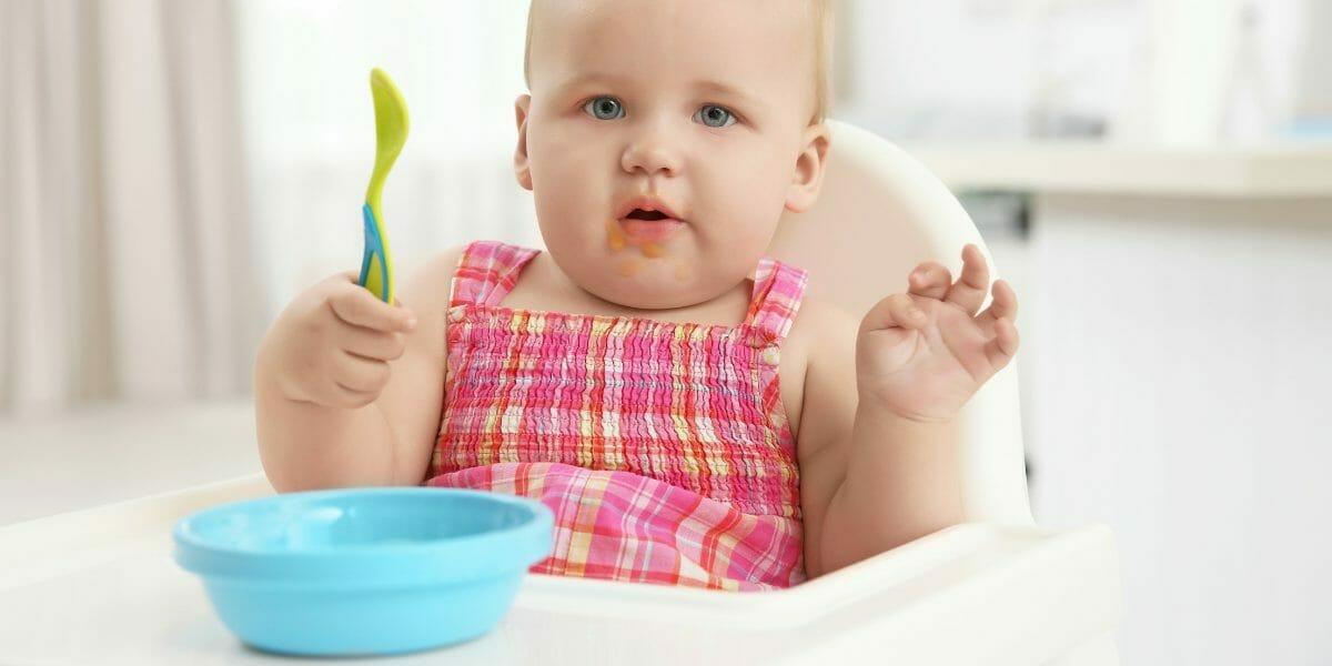 vaisselle-bebe