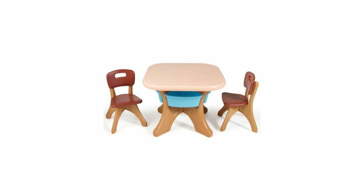 Table-enfant-Costway-ecologique