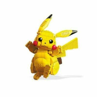 Jeu-construction-Pokémon-Pikachu-Géant-Mattel